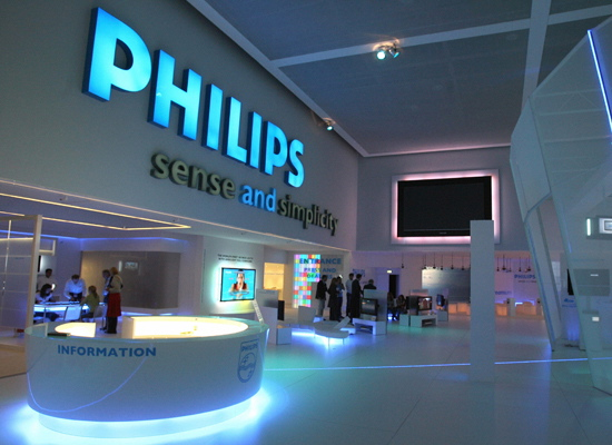 cua hang bong den philips