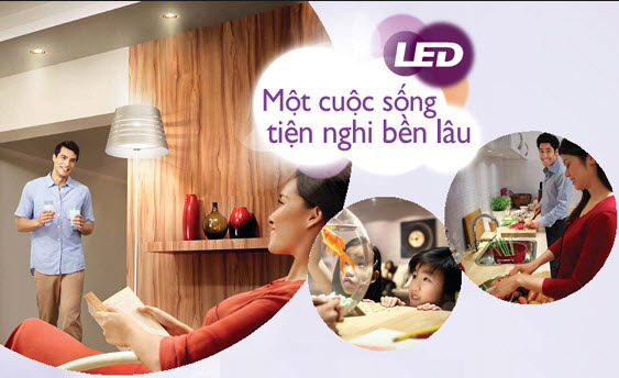 den led downlight philips