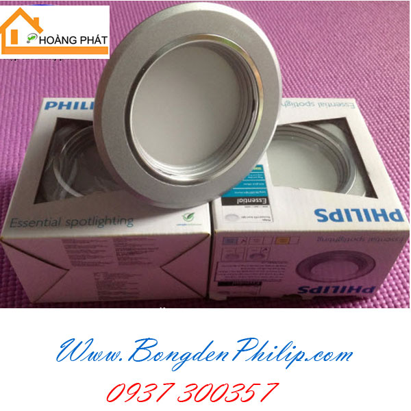den led downlight am tran