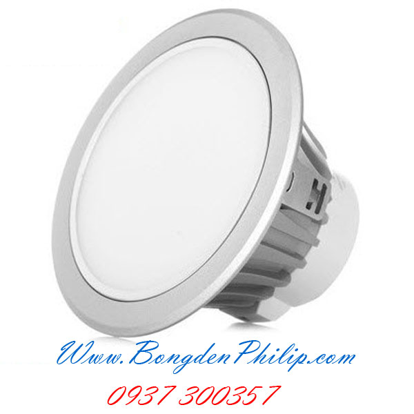den led downlight
