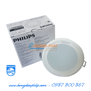den led am tran 3w philips