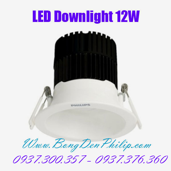 den downlight led