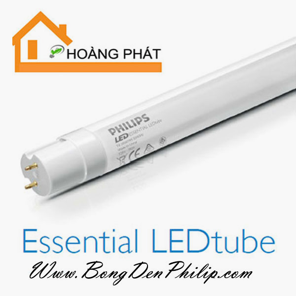 bong den led tuyp philips