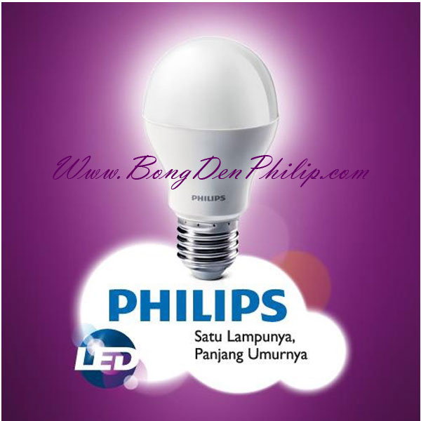den led myvision philips